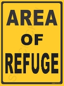 Area of Refuge