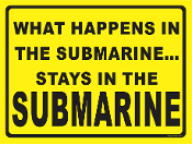 What Happens In The Submarine....