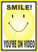 Smile You're On Video