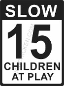 Slow 15 - Children At Play