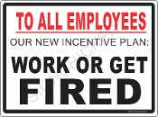 Employee Incentive Plan