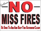 No Miss Fires