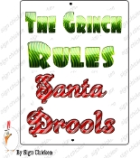 The Grinch Rules